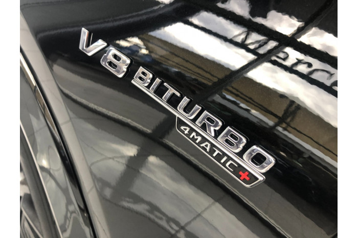 2020 Mercedes-Benz Gl Class Wagon