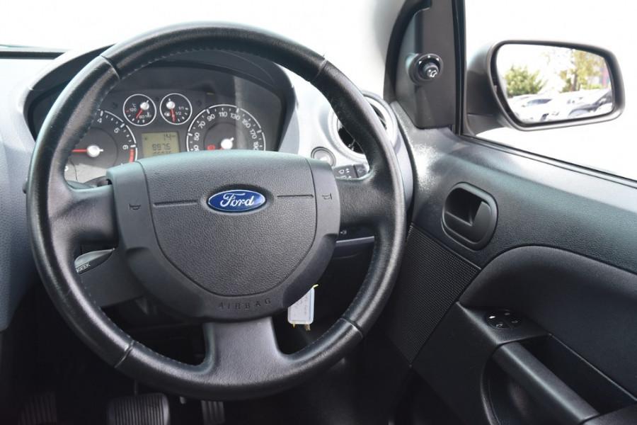2006 Ford Fiesta WQ LX Hatchback Image 9