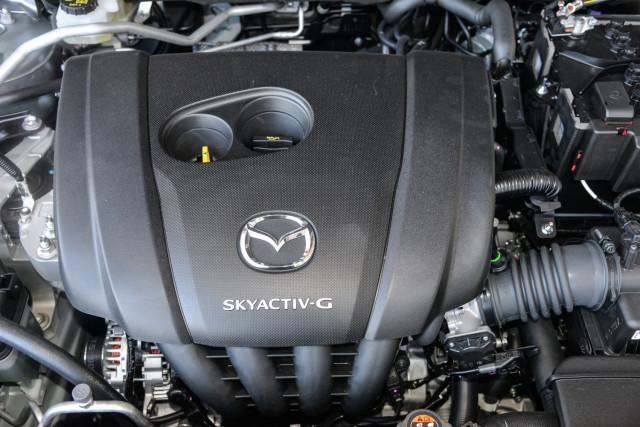 2020 Mazda CX-30 DM Series G20 Pure Wagon Mobile Image 18