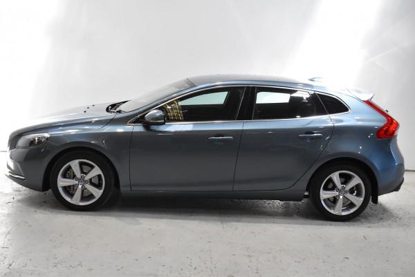 2014 Volvo V40 (No Series) MY14 T4 Kinetic Hatchback