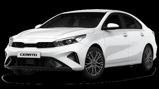 2021 MY22 Kia Cerato BD Sport Plus Sedan