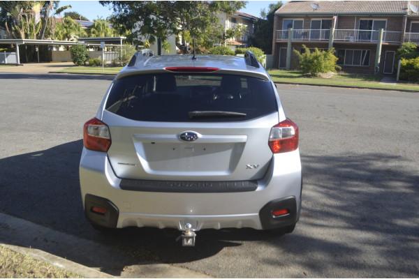 2012 Subaru XV G4-X 2.0i-S Suv Image 5