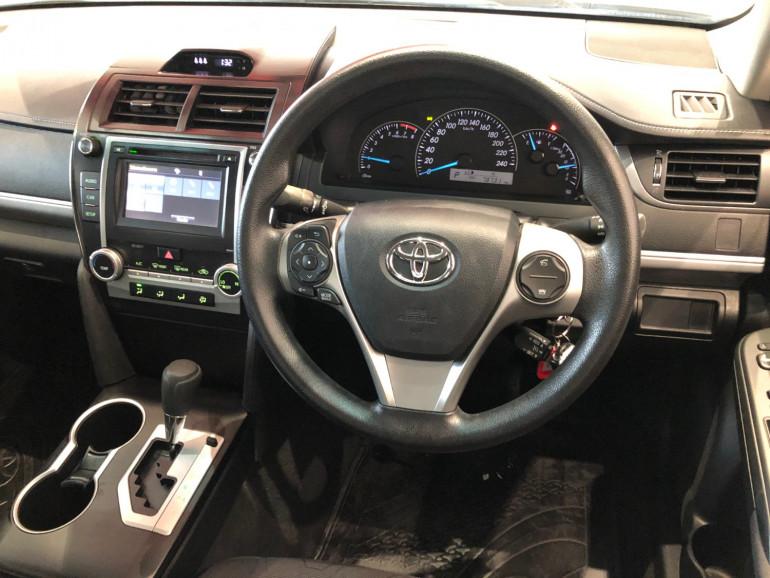 2015 Toyota Camry ASV50R Altise Sedan Image 6