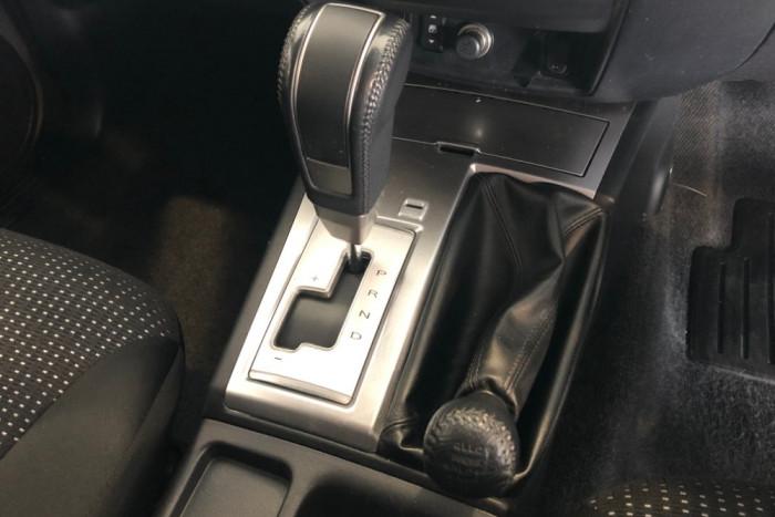 2014 MY15 Mitsubishi Triton MN MY15 GLX-R Utility Image 15