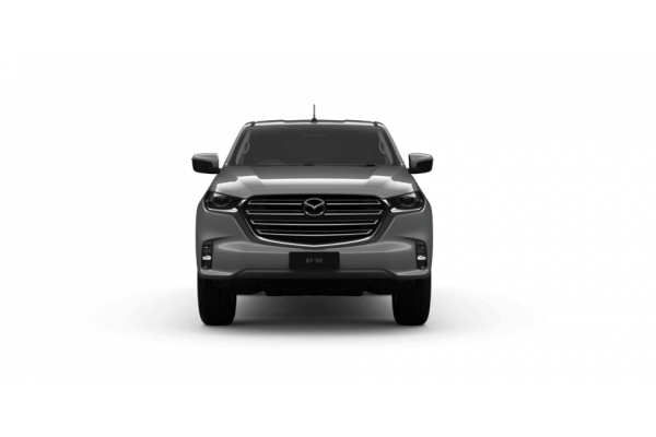 2020 MY21 Mazda BT-50 TF XTR 4x4 Pickup Utility - dual cab Image 4