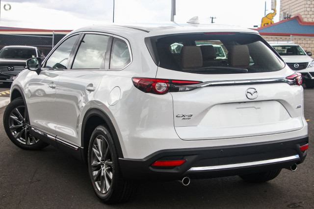 2019 Mazda CX-9 TC Azami LE Suv Image 4