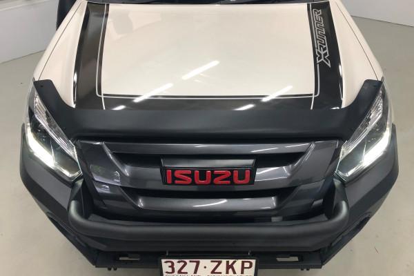 2019 Isuzu UTE D-MAX X-Runner Utility Image 4