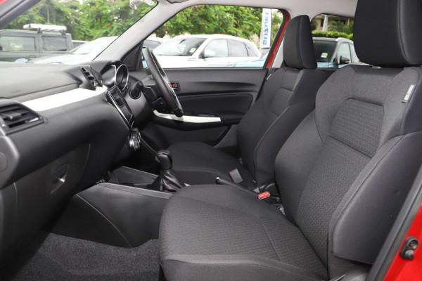 2020 MY21 Suzuki Swift AZ Series II GLX Hatchback image 11