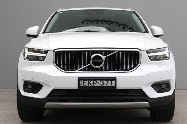2021 MY20 Volvo XC40 XZ T4 Inscription Suv Image 5