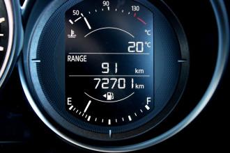 2017 Mazda CX-9 TC Sport Suv image 18