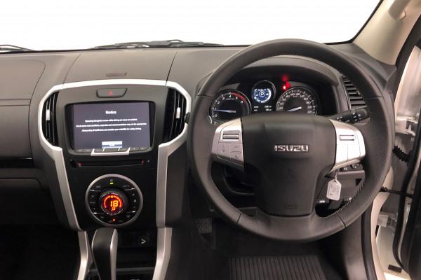 2019 Isuzu UTE MU-X LS-U 4x2 Wagon Mobile Image 11
