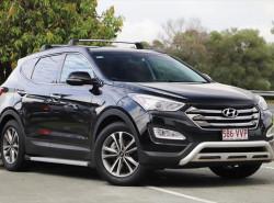 Hyundai Santa Fe Elite DM3 Series II MY16