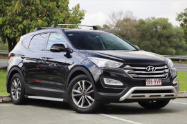 Hyundai Santa Fe Elite DM3 Series II MY16