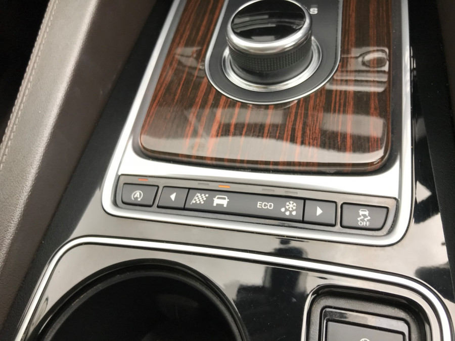 2016 MY17 Jaguar F-pace X761 MY17 35t Suv Image 14