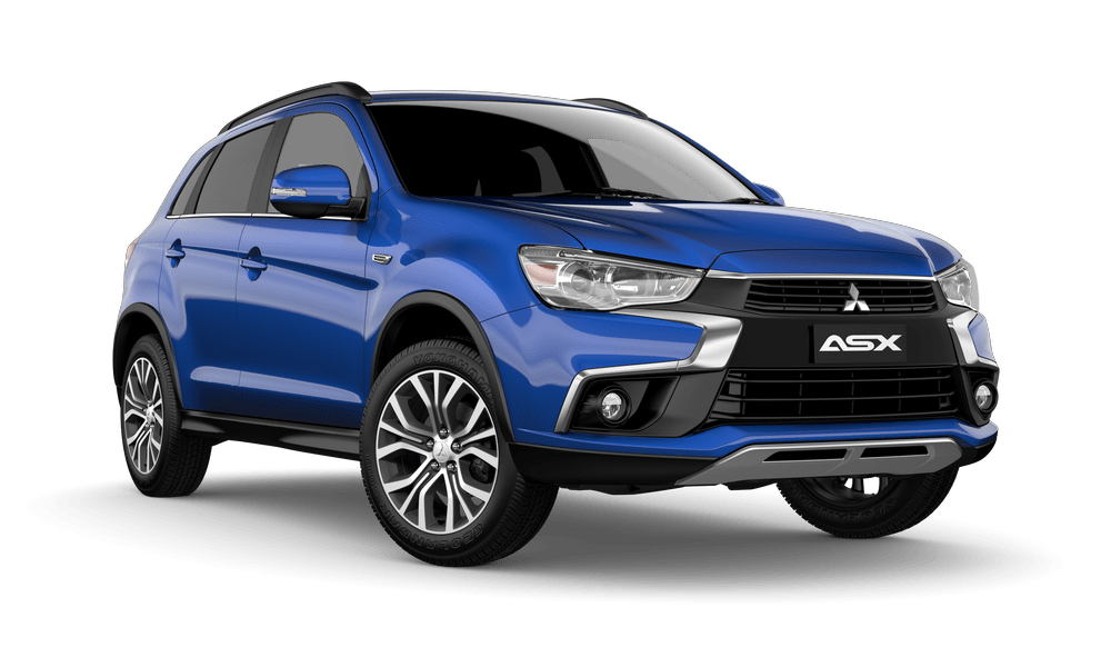 New 2016 Mitsubishi Asx M18190 Nambour Crick Auto Group