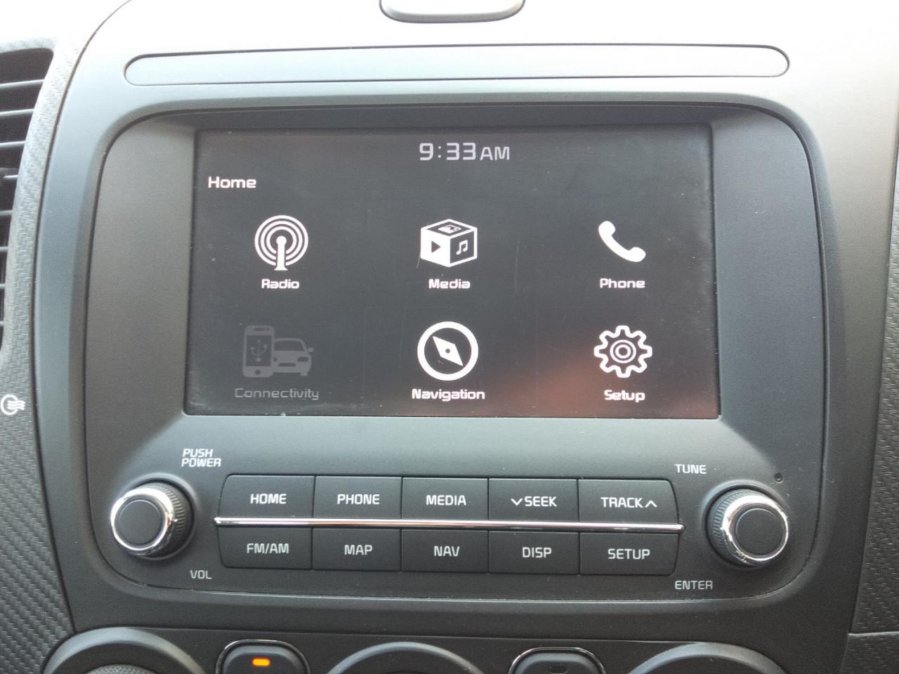2018 Kia Cerato YD MY18 SPORT Sedan Image 13