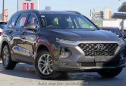 Hyundai Santa Fe Active TM