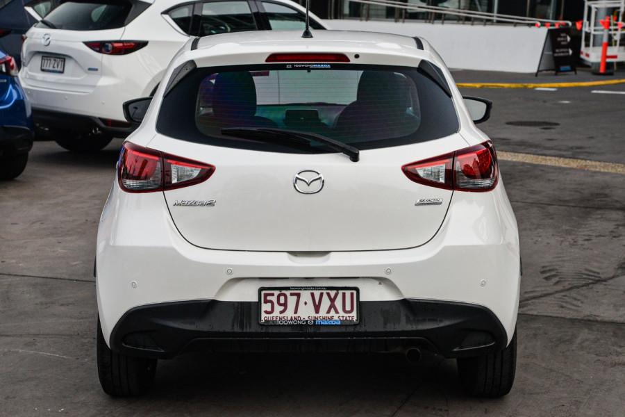2015 Mazda 2 Neo