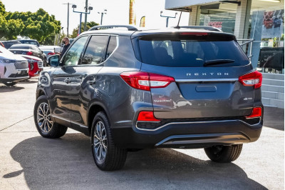 2020 SsangYong Rexton Y400 MY20 ELX Suv Image 5