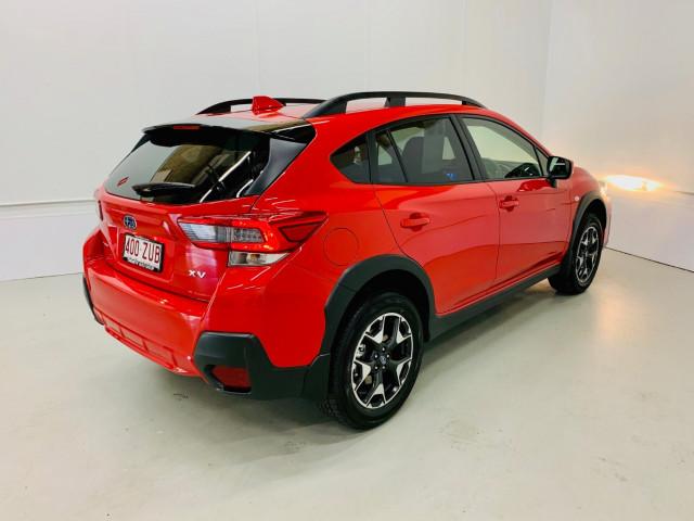 2020 Subaru XV G5-X 2.0i Hatchback Image 5