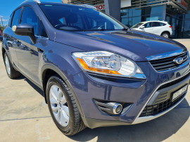 Ford Kuga Trend TE Turbo