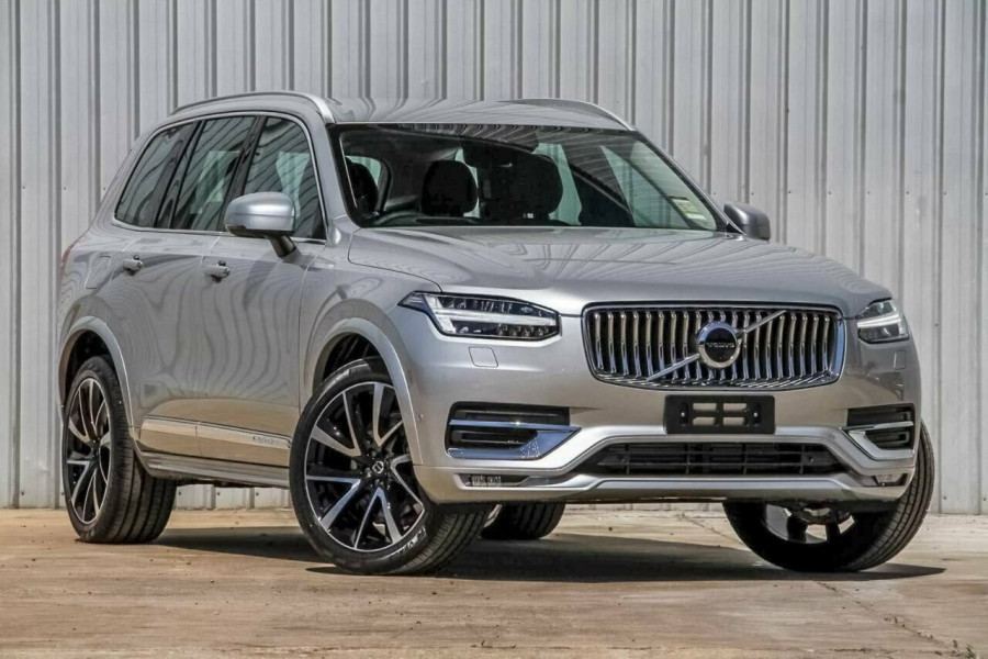 2019 MY20 Volvo XC90 L Series D5 Inscription Wagon
