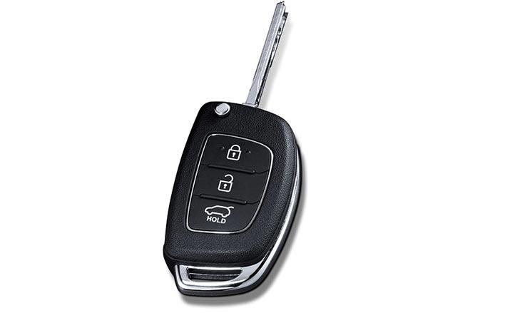 i20 Safe and smart