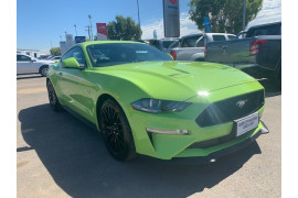 2020 Ford Mustang FN 2020MY GT Coupe Image 2