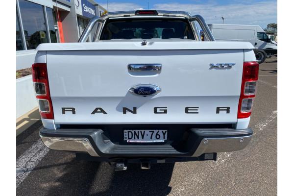 2017 Ford Ranger PX MkII Turbo XLT Ute Image 5