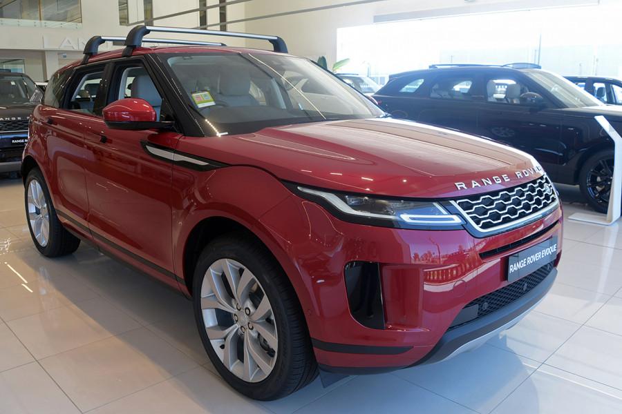 2019 MY20 Land Rover Range Rover Evoque L551 SE Suv Image 1