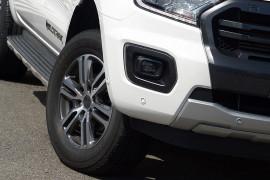 2020 MY20.75 Ford Ranger PX MKIII 2020.75MY WILDTRAK Utility image 15