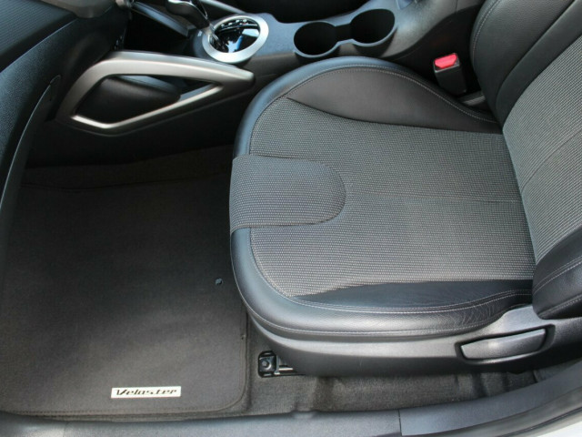 2012 Hyundai Veloster FS Coupe D-CT Hatchback