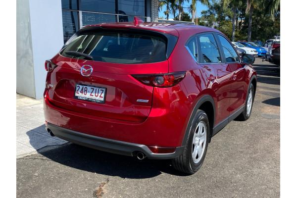 2017 Mazda CX-5 KF2W76 Maxx Suv Image 3