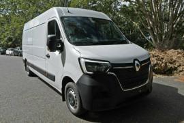 Renault Master Van Long Wheelbase X62 Phase 2