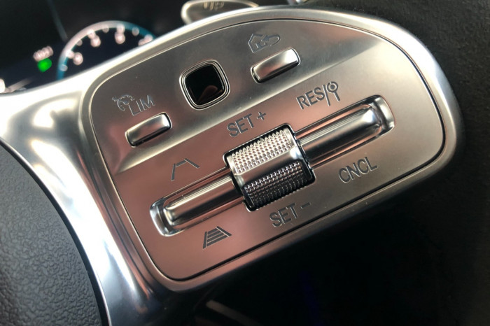 2021 Mercedes-Benz C Class Image 18
