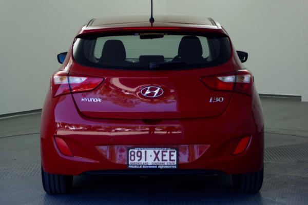 2012 Hyundai I30 GD Active Hatchback Image 4