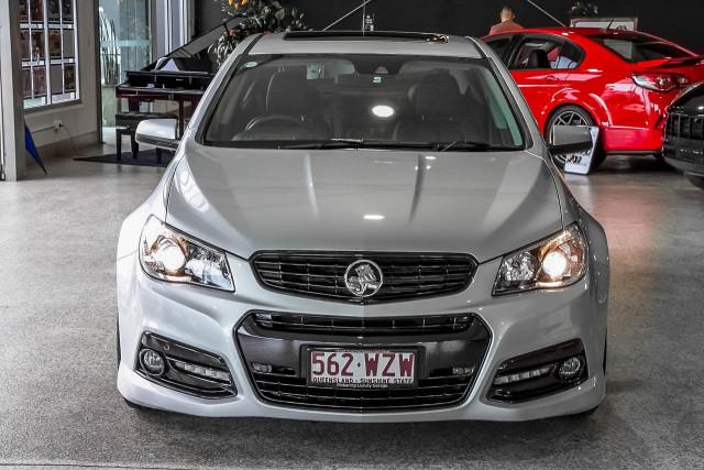 2015 Holden Commodore VF MY15 SS V Redline Sedan Image 8