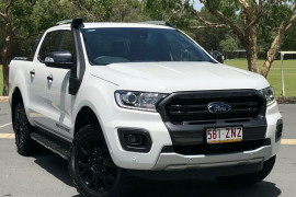 Ford Ranger Wildtrak Pick-up Double Cab PX MKIII 2019.0
