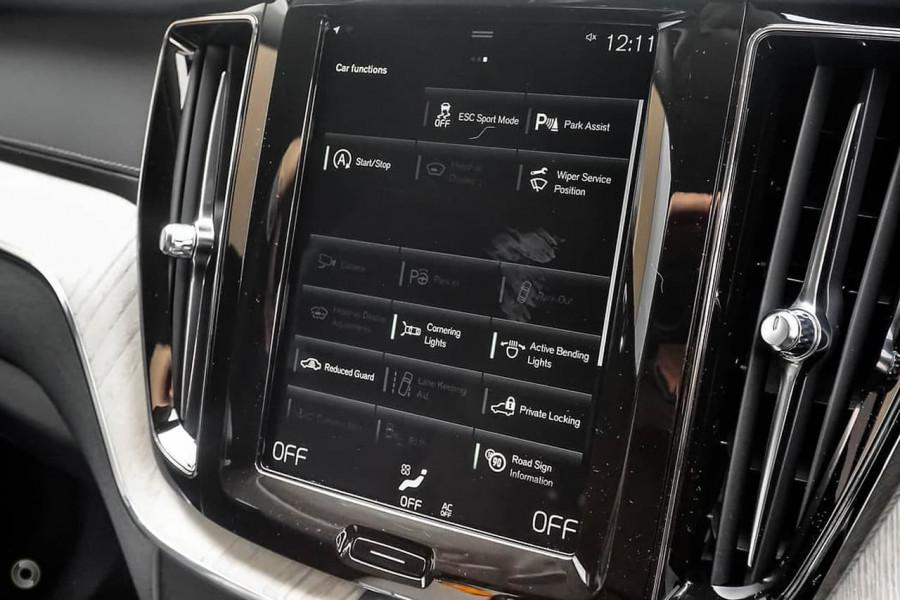 2019 Volvo XC60 UZ T5 Inscription Suv Image 11