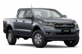 Ford Ranger XLS PX MkIII