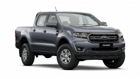 2020 MY21.25 Ford Ranger PX MkIII XLS Utility