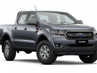 Ford Ranger XLS PX MkIII