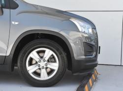 2014 Holden Trax TJ LS Suv Image 5
