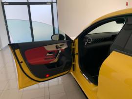 2020 Mercedes-Benz A Class Coupe