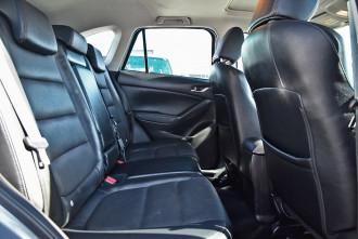2012 Mazda CX-5 KE Series Grand Touring Suv Image 5