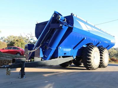 New Davimac 30 ton Dual Axle