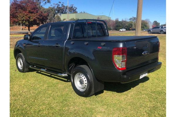 2015 Ford Ranger PX XL Utility Image 3