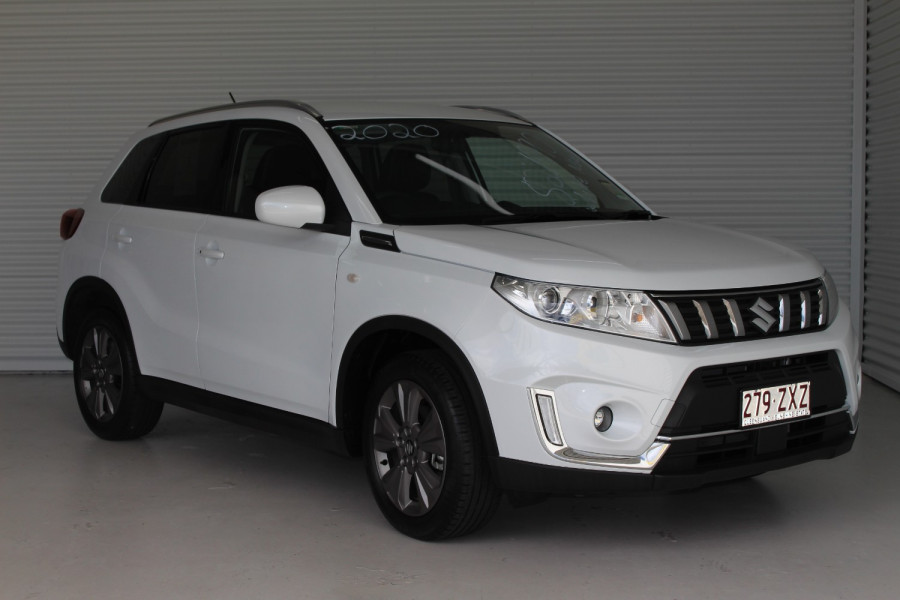 2020 Suzuki Vitara LY SERIES II Suv Image 1