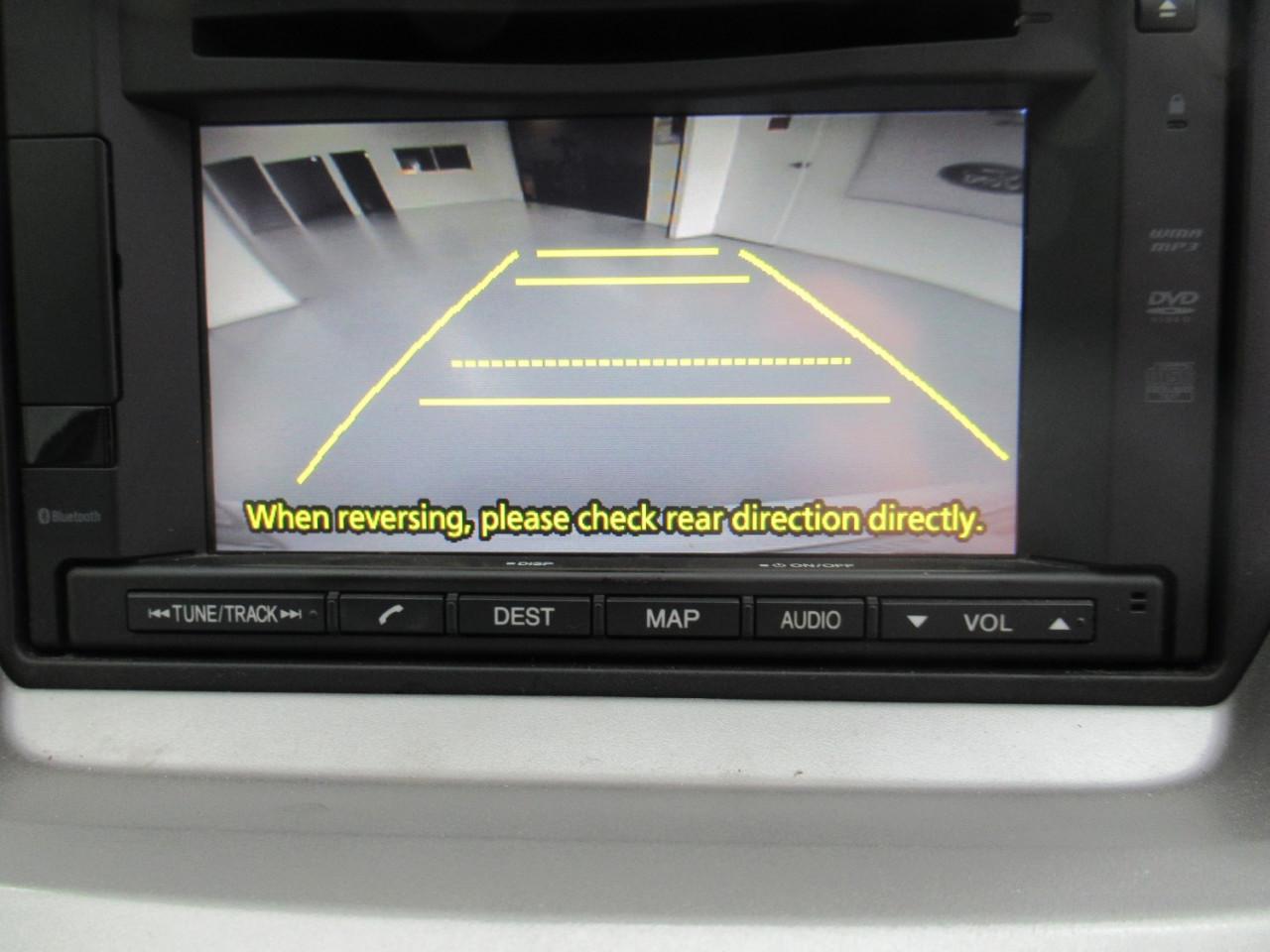 2013 Honda Odyssey 4TH GEN MY13 Wagon Image 18