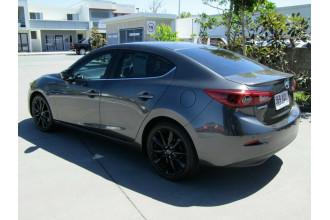 2017 Mazda 3 BN5238 SP25 SKYACTIV-Drive GT Sedan Image 5